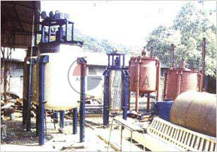 AMPL Chemical Processing Equipment