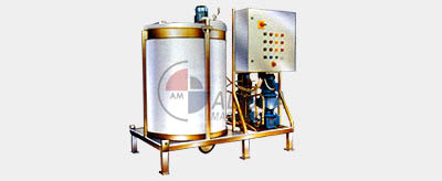 Custom Design and Manufactured Pumping Systems