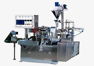 powder packing machine supplier