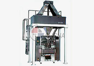 powder packing machine manufacturers