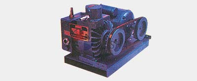 Vacuum and Pressure Pumps